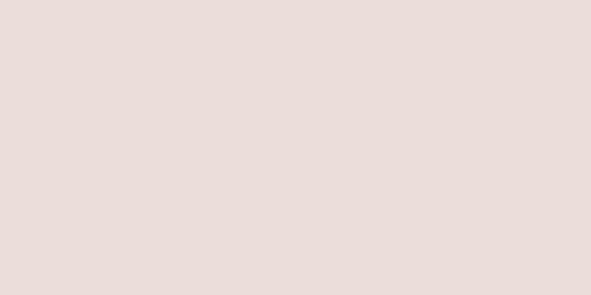 rosefarbene Fläche